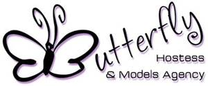 Butterfly Hostess